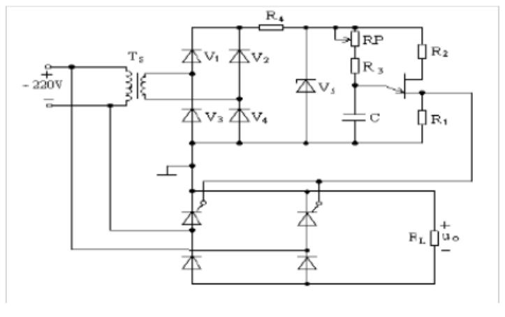 v型滤池工作原理资料下载-高级电工培训教程  127页
