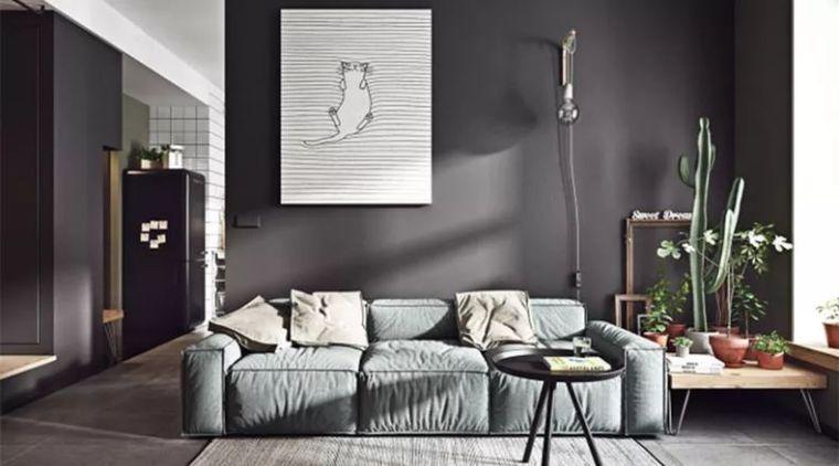 手把手教你小户型客厅如何搭配设计