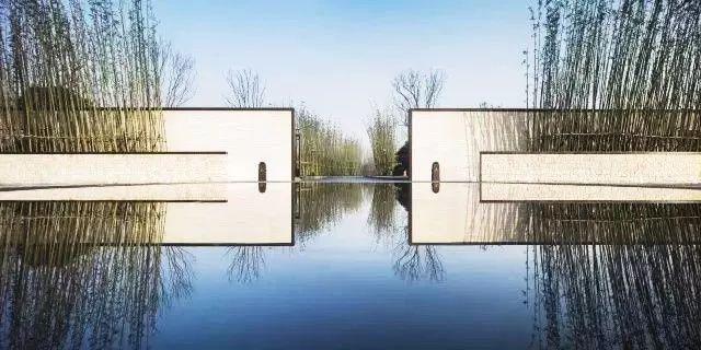 景观墙,怎么可以这么美!_14