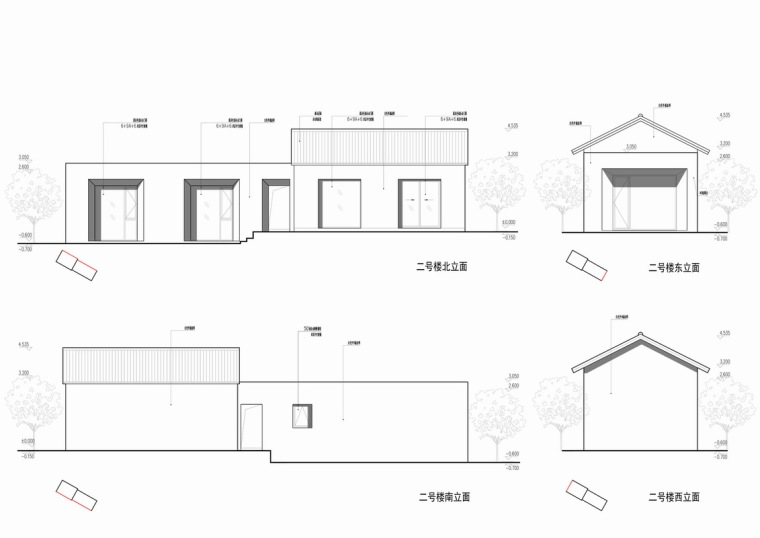苏家原舍改造设计/周凌工作室/南京大学建筑与城市规划学院_2