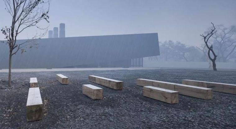 中国建筑设计奖公布,八大景观项目获得中国建筑界最高荣誉!_4