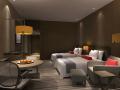 希尔顿度假酒店样板房精装修前期策划方案(共71页)
