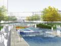 [福建]茶園文化特色商業街區景觀設計方案