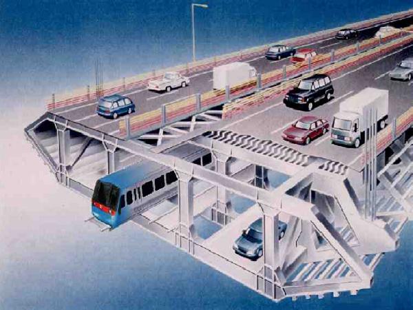 桥梁工程1.4桥面布置与构造