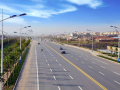 [北京]市政道路工程施工方案