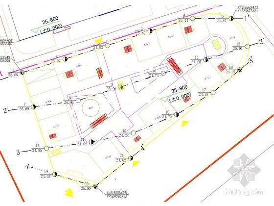 [北京]超市项目岩土工程勘察报告(2014年10月)