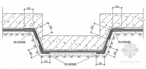 [北京]医院门诊楼地下防水工程施工方案(SBS防水卷材)