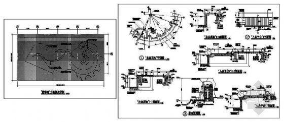 游泳池施工图-4