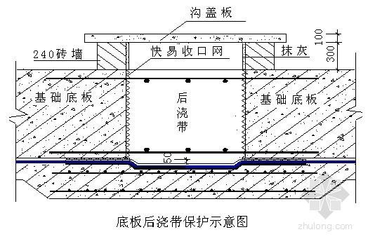 [北京]高层办公楼混凝土工程施工方案