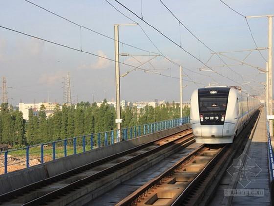 [广东]铁路项目施工技术方案策划书(含路桥隧)