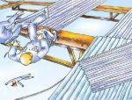 注意|建筑施工五大伤害及预防措施