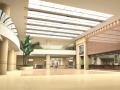 386沈阳医科大学第一附属医院室内装修方案(含效果图)