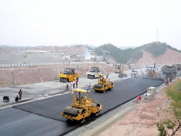 高速公路橡胶沥青路面施工技术分析