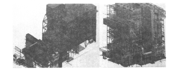 BIM技术在发电站数字化施工中的应用概述_1
