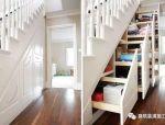 楼梯,也能如此有创意!
