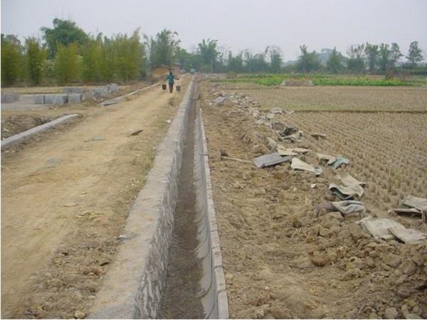 地面建设工程水土保持施工方案