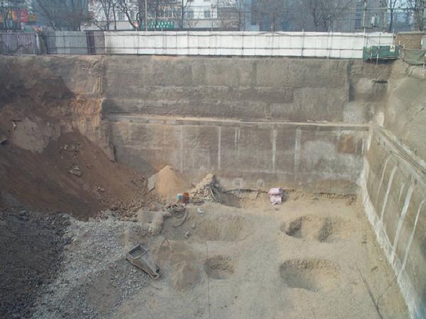 基坑与边坡工程第2章土钉墙支护技术