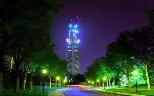 这个工程创11项世界第一&中国之最,工程大解密!!_28