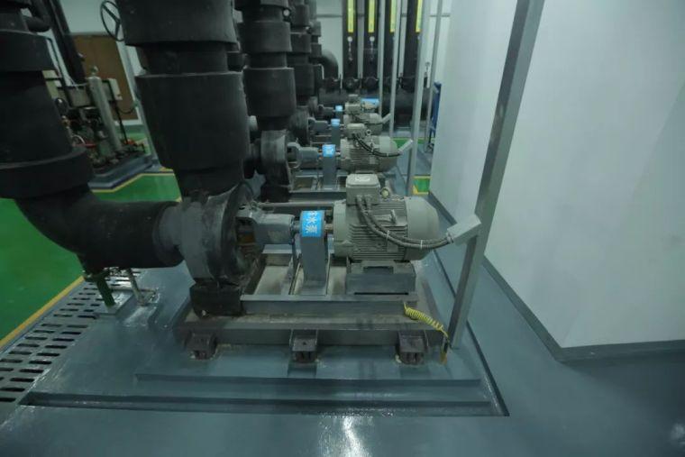机电安装精品工程:三亚第一高楼_33