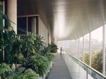 净能耗为零的开放建筑,为节能设计