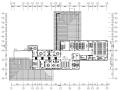 青岛德馨温泉酒店全套施工图(附效果图)