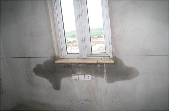 门窗安装工程施工质量控制要点,案例图说明!