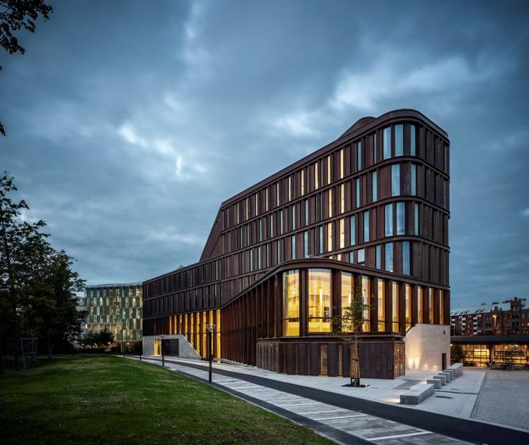 瑞典伦德区域法院-13