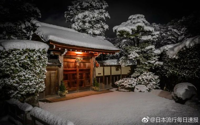 雪景大合集,看看你最喜欢哪里?_29