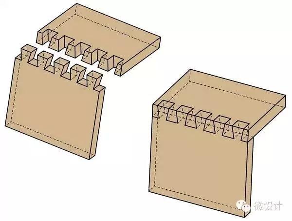 110种常见榫卯结构
