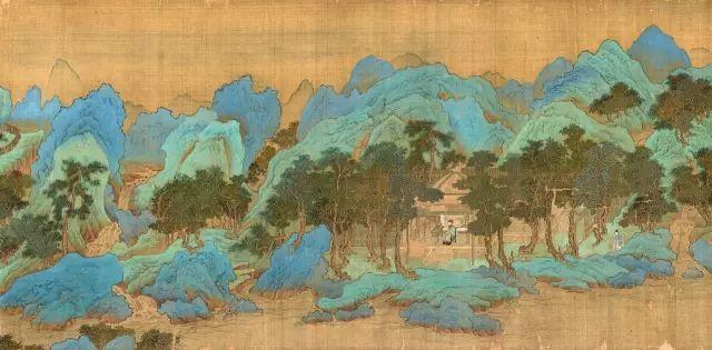 景观设计须知:5分钟让你读懂中国园林!!_23
