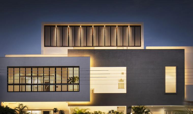 印度Forma住宅-9