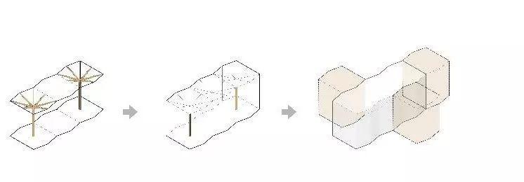 这个3m×3m模块的快闪店,不能保证完成度的效果图都是在耍流氓_23