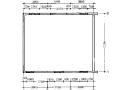 砌体结构课程设计-四层教学楼