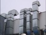 暖通新风机组施工技术