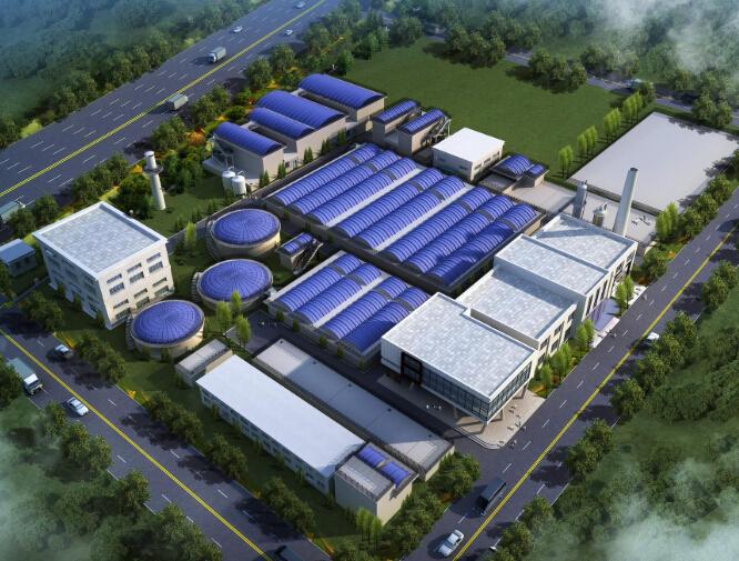 [河北]污水处理厂再生水利用工程监理投标文件(技术标)