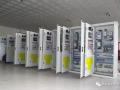 成套配电柜、控制柜和配电箱安装施工工艺标准