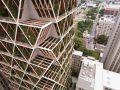 拥有独立生态系统的大楼-城市中的垂直农场/StudioPrecht