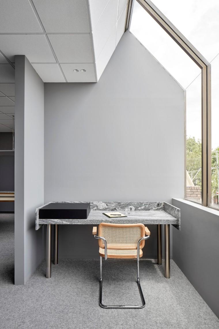 澳大利亚的极简主义办公空间-213563