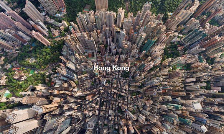 香港建筑设计思维与大陆本土环境的结合