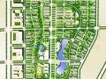 临沂市城市新区居住区控制性详细规划方案