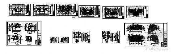 丹堤C区23、24号楼建筑施工图-3