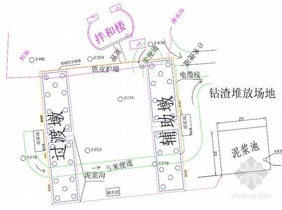 [浙江]正(反)循环成孔钻孔灌注桩施工方案
