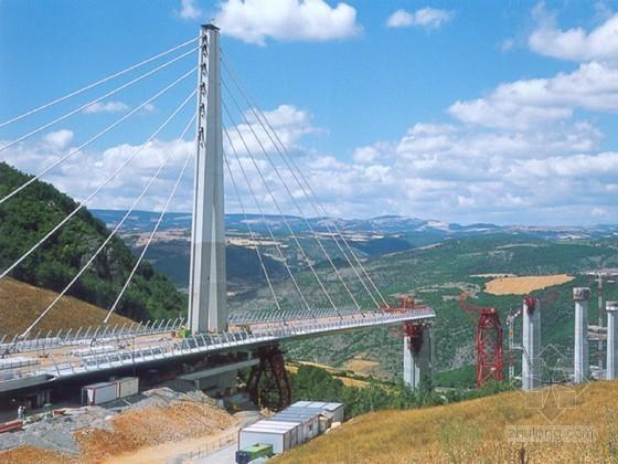 桥梁工程发展趋势与新技术报告350页