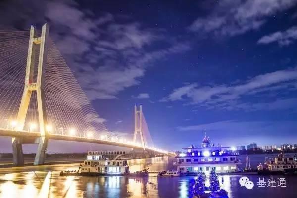 中交二航局VS中铁大桥局,谁才是中国造桥No.1?