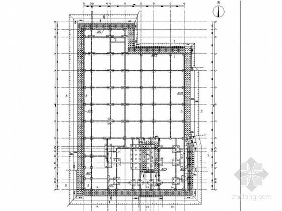 [浙江]水泥搅拌桩重力式挡墙结合轻型井点降水基坑支护方案