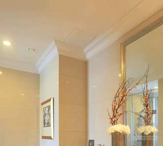 标杆企业建筑工程精装修施工55个细节做法