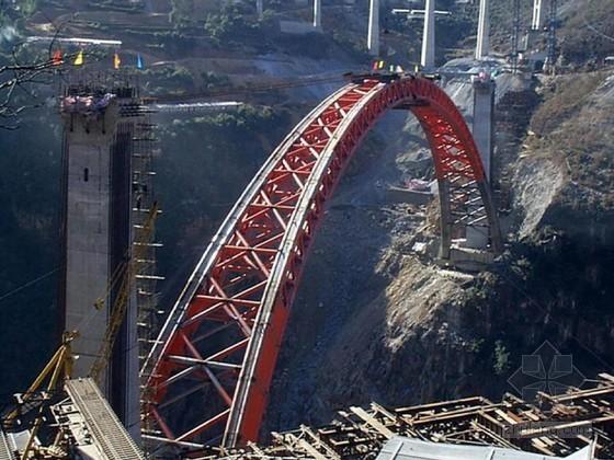 桥梁转体施工技术标准38页(知名企业内部资料)