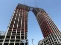 [江苏]框架核心筒结构超高层双塔楼施工组织设计(380页,技术标)