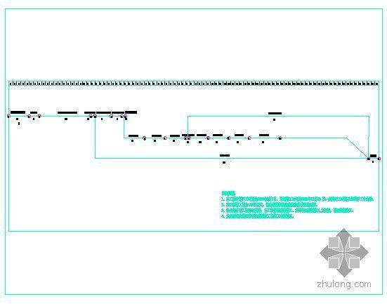 宜昌市某搬迁安置房工程施工组织设计(砌体结构 多层住宅楼)