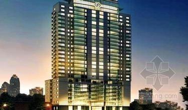[山东]框支结构住宅楼施工组织设计(243页)
